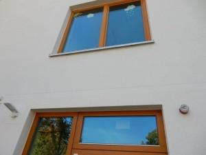 Kindergarten Verputzen WDVS Malern 6